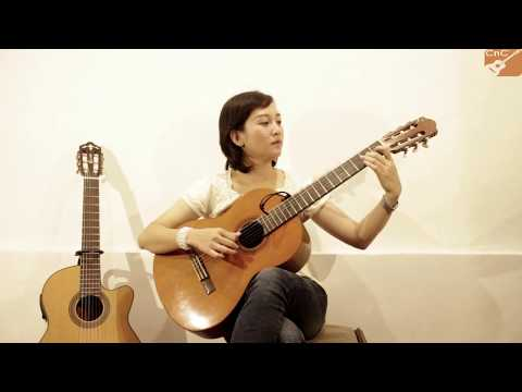 Waiting For Sunset - Jubing Kristianto - See n See Guitar