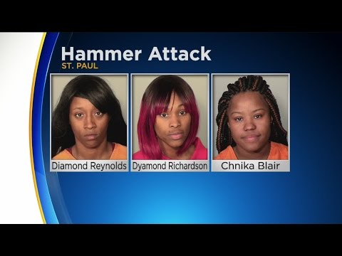 Reynolds Expected To Plead Not Guilty In Hammer Assault