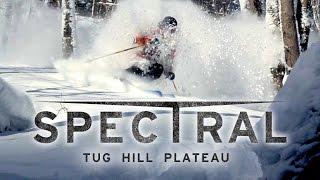 Spectral 10 - Tug Hill Plateau