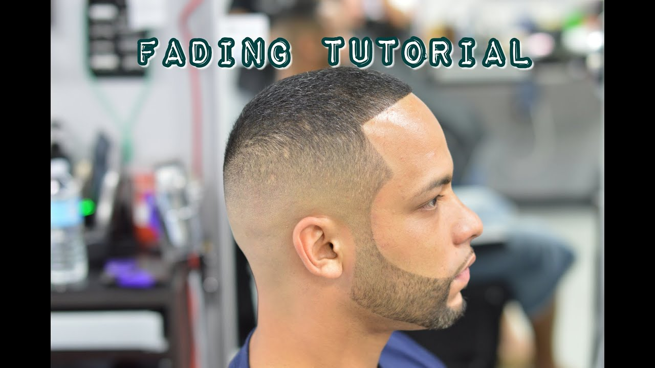 Mens haircut fade barber clipper cutting techniques with hair mens haircut fade barber clipper cutting techniques with hair color youtube urmus Choice Image