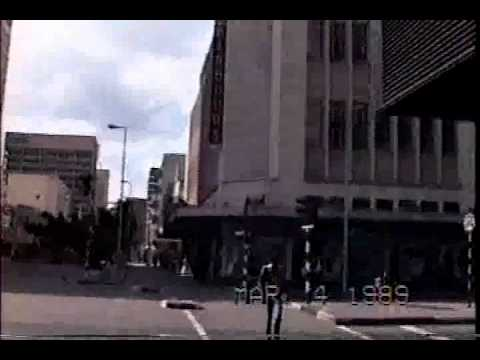 Harare city views - March 1989 (part2)