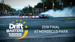 DMEC '18 Final @ Mondello Park