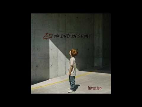 No End In Sight - Invasion (Full Album - 2016)
