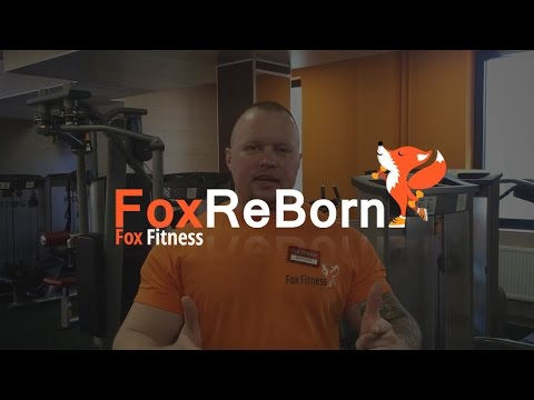 Негласные правила поведения в зале от FoxReBorn