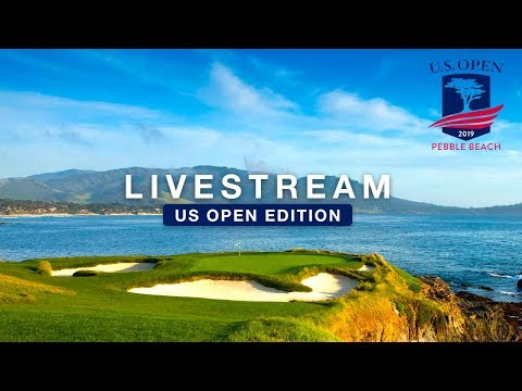 LIVESTREAM - US OPEN EDITION!