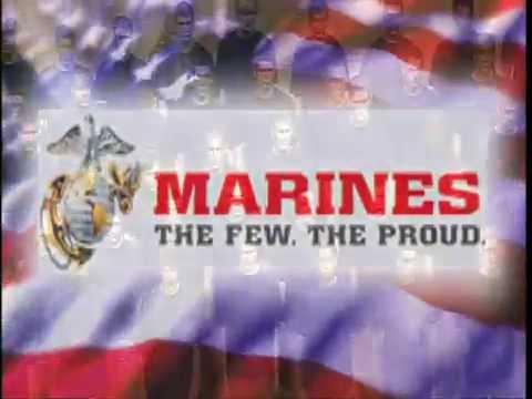 Marine Oath - Pistons Game