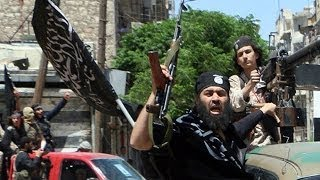 10 Minutes: Al Nusra, Whitewashing Terrorism - The Best Documentary Ever