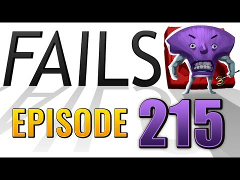 Dota 2 Fails (Void) of the Week - Ep. 215 thumbnail