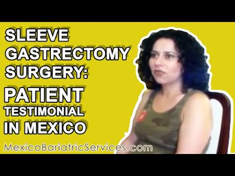 Post Weight Loss Surgery Experience - Tijuana, Mx