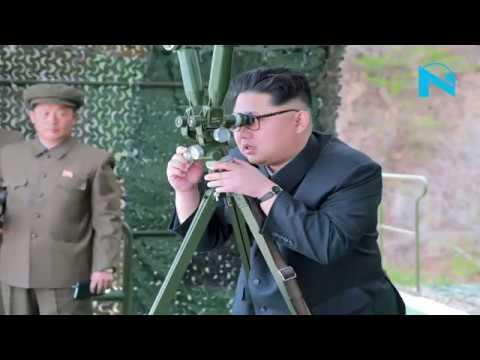 North Korea missile launch fails, says US and South Korea