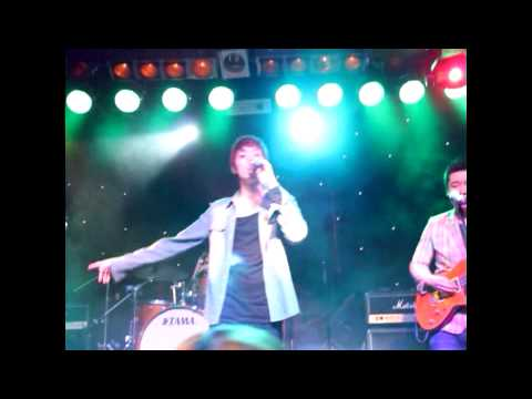 KOREAN REGGAE BAND Soul Steady Rockers