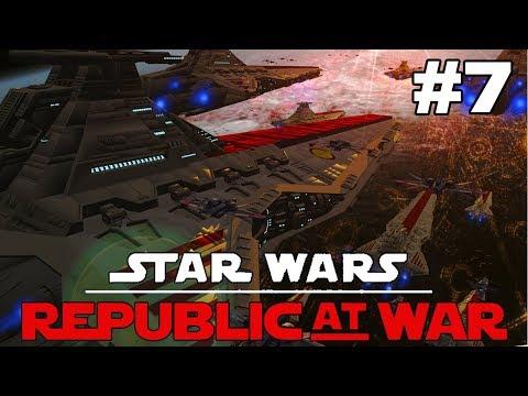 CAMPAÑA Con La REPÚBLICA en la ORDEN 66 #7 - Star Wars Republic at War