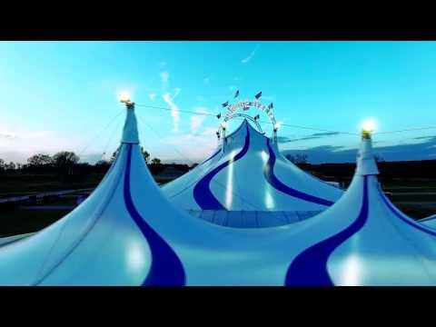 Cirque Italia 2017- Brand Story Gold Unit