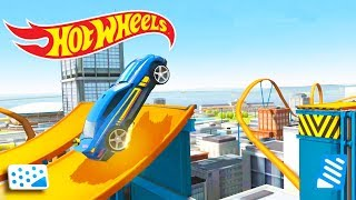 Hot Wheels: Race Off - Daily Race Off And Supercharge Challenge #141 | Android Gameplay| Droidnation