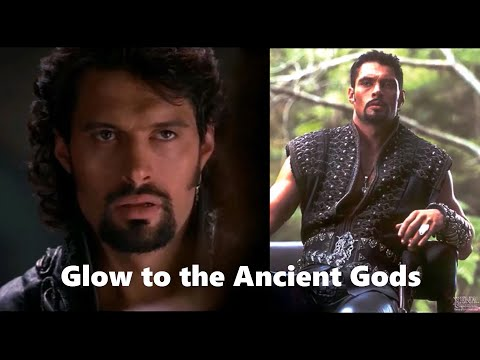 Glow to the Ancient Gods Update October 2019 thumbnail