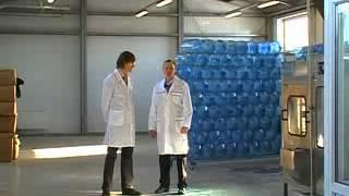 видео Купить питьевую воду в Воронеже