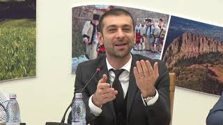 Sedinta extraordinara a Consiliului Judetean Maramures din 06.12.2019