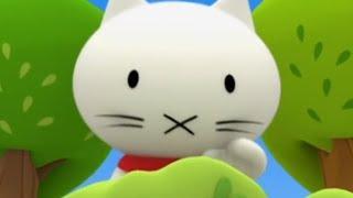 МУСТИ - лучшие обучающие мультфильмы - Племянники кролика