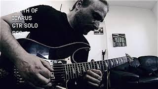 Godiva - Death of Icarus - Guitar Solo preview