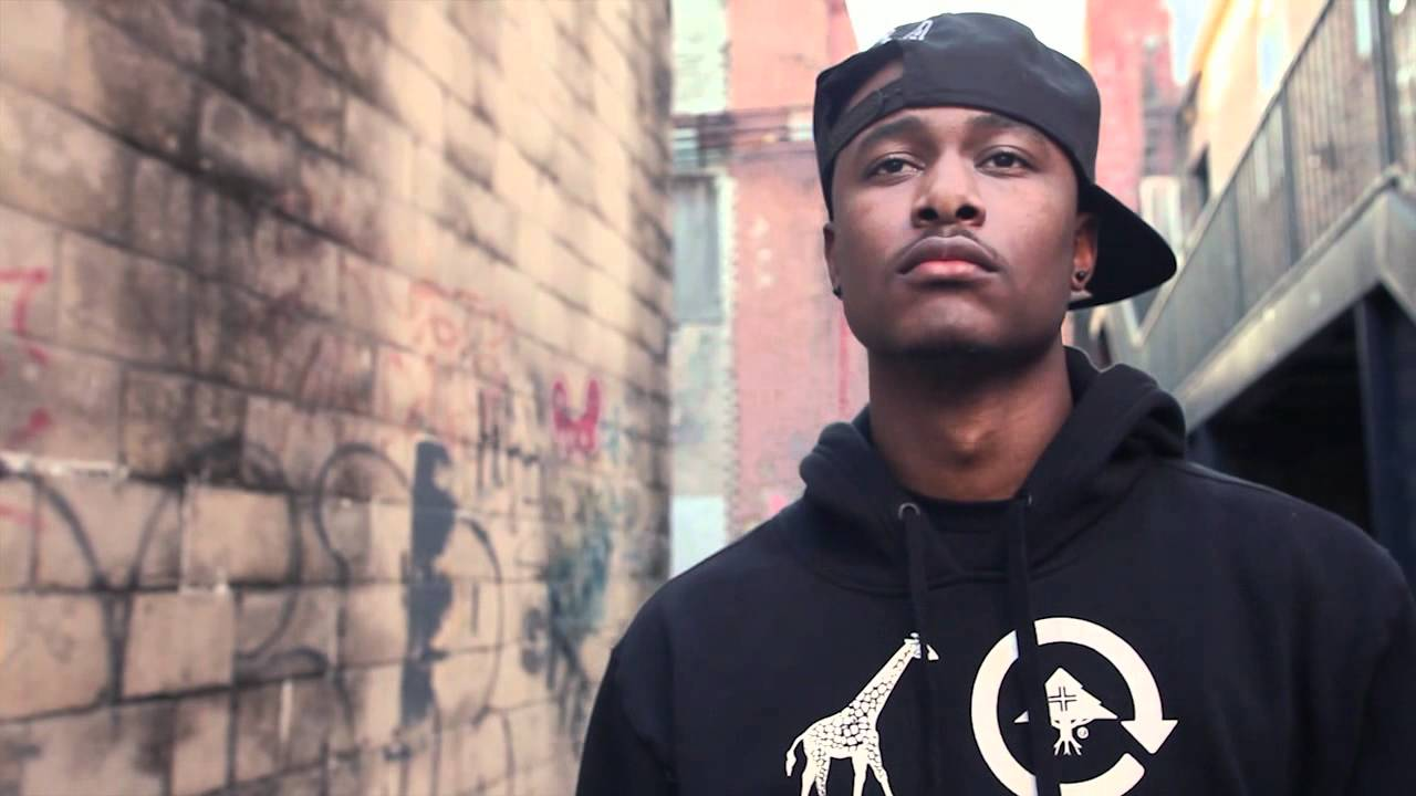 KB -Top 10 Christian Rappers