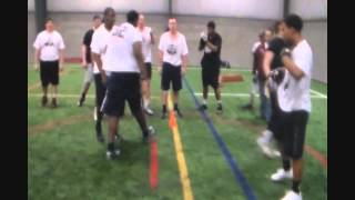 PAPREPS.COM 2015 Camp Files - Darian Bryant - OL -