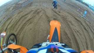 Gopro HD 2- Skegness beach race 2013