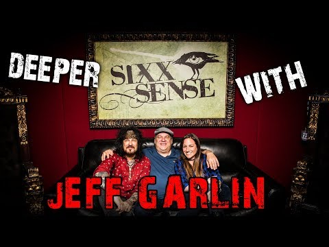 Deeper With Jeff Garlin (The Goldbergs/Curb Your Enthusiasm)
