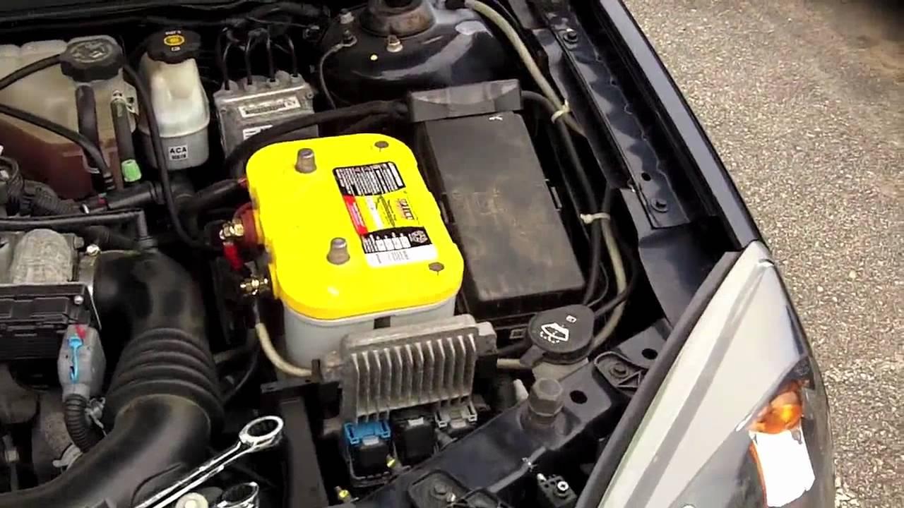 2006 Chevy Impala 3 5 Engine Parts Diagram