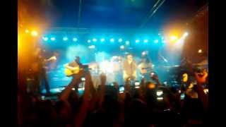 Woman Like You - Lee Brice LIVE Tallahassee, FL 4/13/12