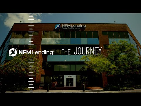 The Journey  - A History of NFM Lending