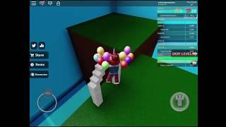 ROBLOX - Speed Run 4 - Mondo di gioco PPP