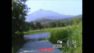 不良おやじ北海道一人旅013 (ゲンチャリ利尻島一周NO2)