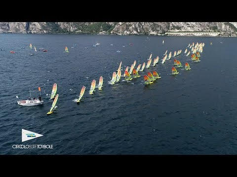2019 RS:X WORLD CHAMPIONSHIPS AFTERMOVIE