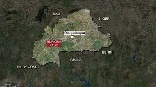 Burkina Faso: Attack on police post leaves at least 2 officers dead
