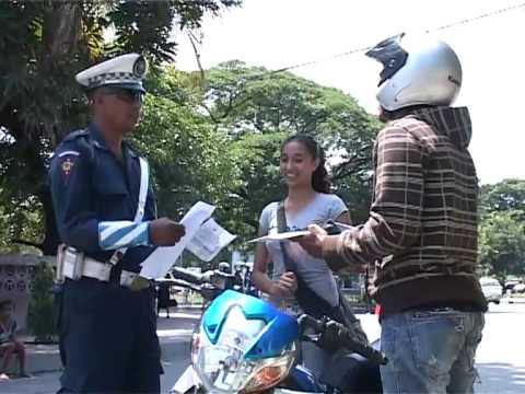 Transit Police Unit, PNTL (Unidade Transito)