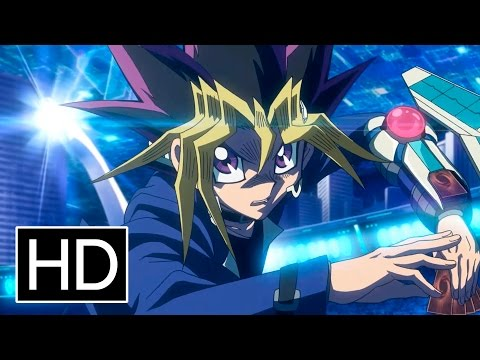 Yu-Gi-Oh! THE DARK SIDE OF DIMENSIONS - Official Trailer