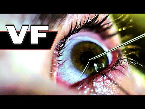 CRUCIFIXION Bande Annonce VF (Xavier Gens, 2018) thumbnail