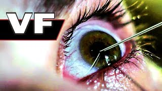 CRUCIFIXION Bande Annonce VF (Xavier Gens, 2018)