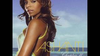 Ashanti - Rain On Me