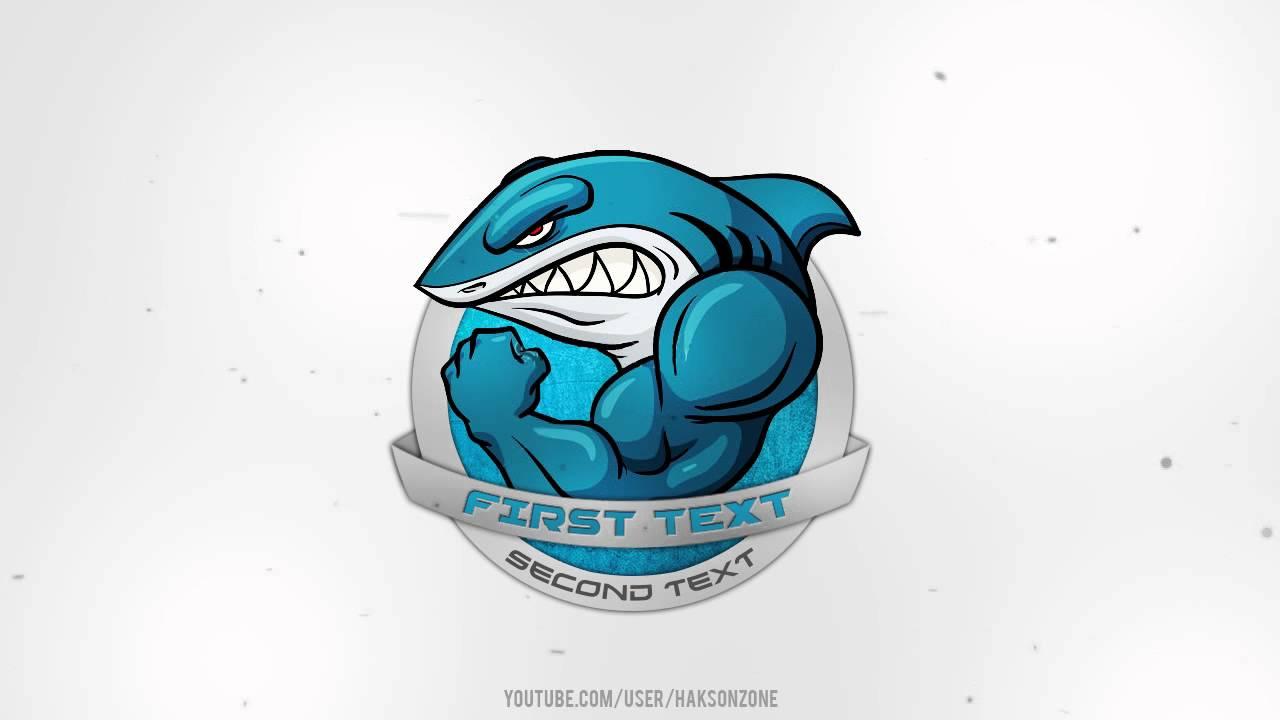 Sport Logo Design Psd