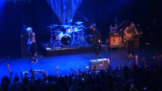 Video One Ok Rock Live at Paradiso Amsterdam 22-12-2015 1/4 download MP3, 3GP, MP4, WEBM, AVI, FLV Desember 2017