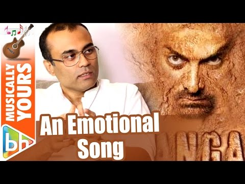 Dangal Songs | A Haryanvi Hip Hop Track | An Emotional Song | Amitabh Bhattacharya REVEALS Section