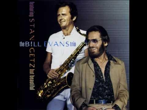 Stan Getz  &  Bill Evans - Emily