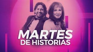 La Noche es Nuestra - Arturo Longton y Amelia Herrera | Capítulo 5 de marzo