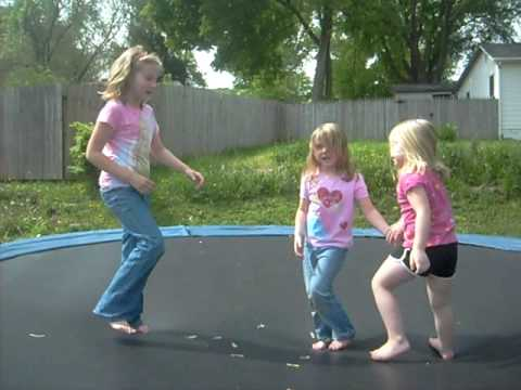 chuckie an tosha pic of all the kids 2 035.avi Travel Video