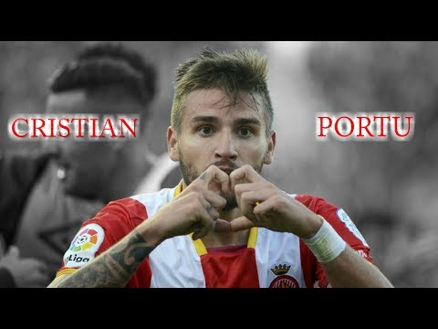 Cristian Portu - Highlights 2014-2018