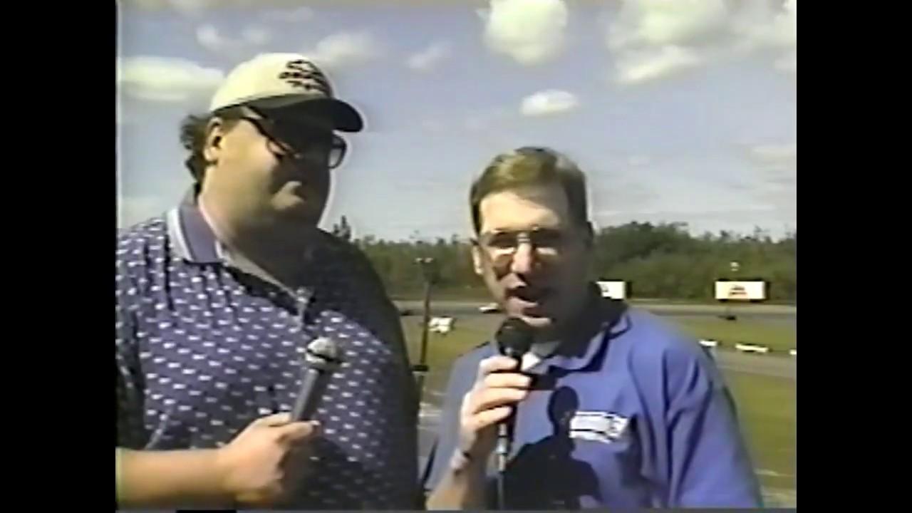MSM - Airborne Speedway  9-13-98