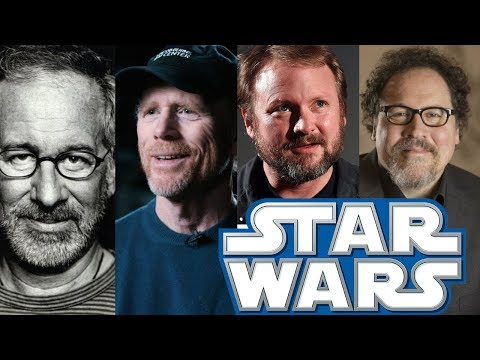Star Wars Episode IX - 5 Most Likely Directors