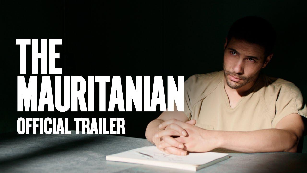 The Mauritanian trailer met Jodie Foster