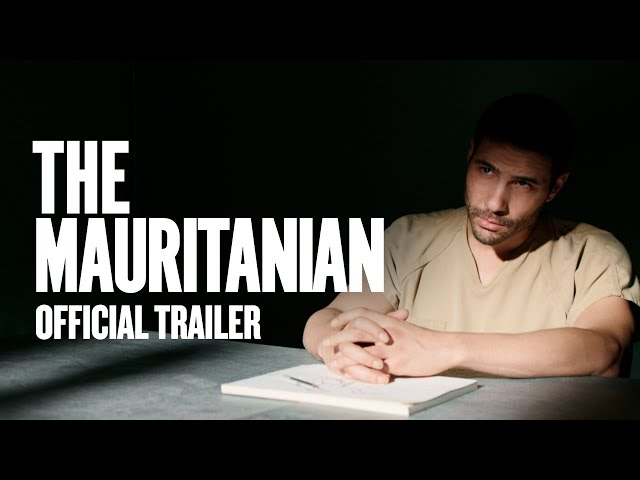 The Mauritanian | Official Trailer | February 12